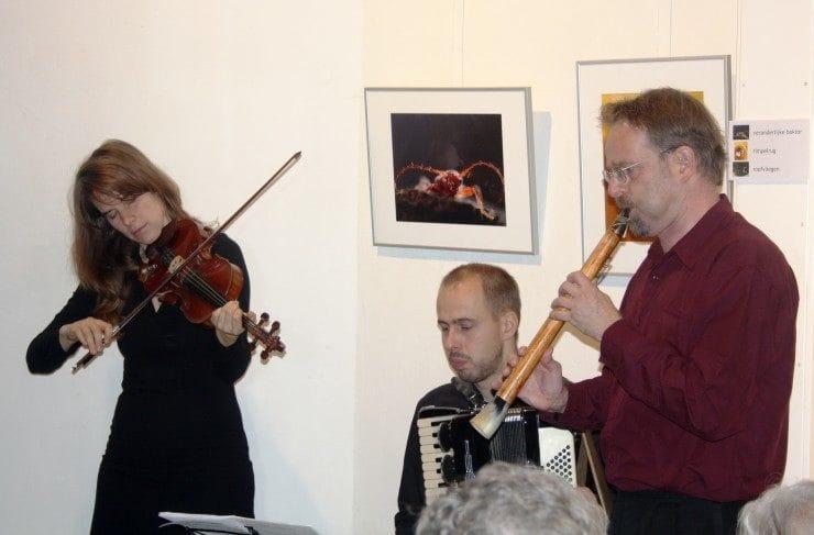 Concert Vilde Katshke 2013