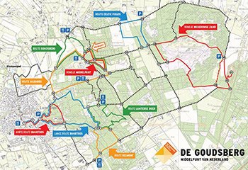 Download GPS wandelroutes en PDF