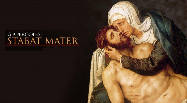 Paasconcert in De Koepel: Stabat Mater van Pergolesi