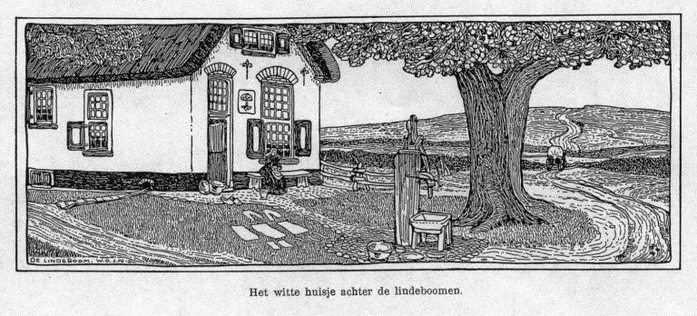 Lustrumlezing: Wijnand Otto Jan Nieuwenkamp, 1874-1950